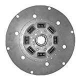 92590 New 14'' Flex Plate Flex Plate For Case-IH 1620 1640 1660 1680 7110