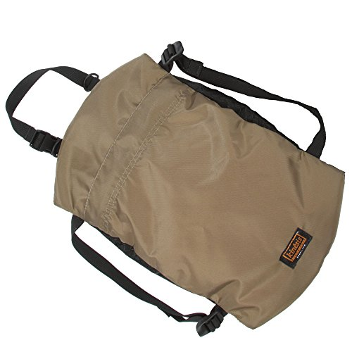 Kinesis SafariSack 4.2 (Khaki/No Fill) (Camera Bean Bag)