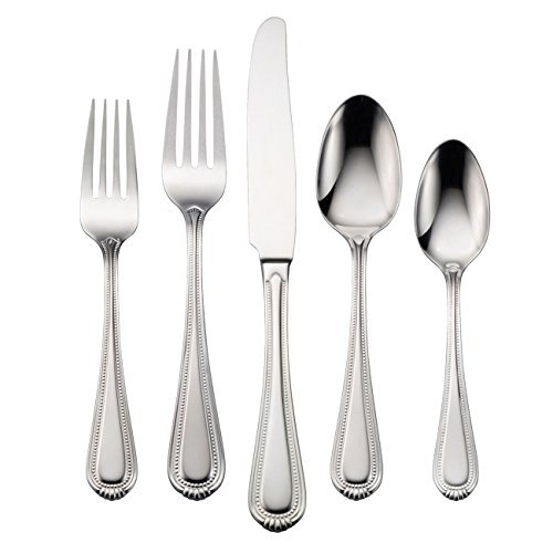 Oneida Countess 20-Piece Flatware Set, Service for 4