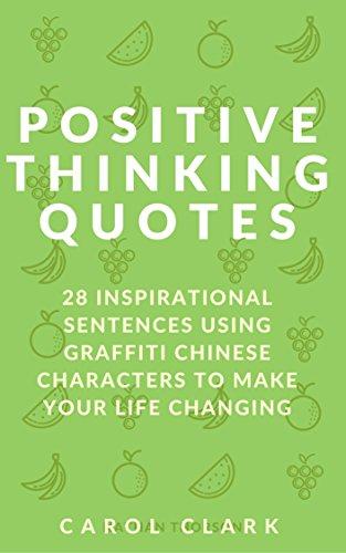 Amazon Positive Thinking Quotes 60 Inspirational Sentences Interesting Life Thinking Quotes
