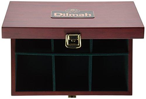 Dilmah Luxury Presenter Gourmet included