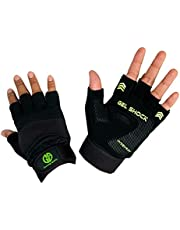 GS Growing Sports Gym Gloves Fitness Gloves Cycling Gloves Weight Lifting Gloves Training Gloves GS-10