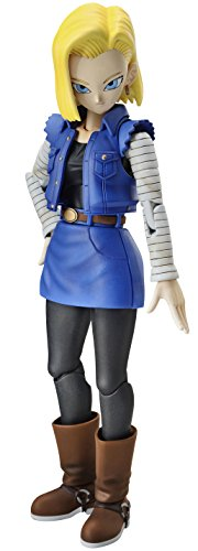 Bandai Hobby Figure-Rise Standard Android #18