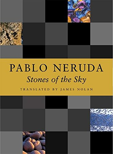 Read Online Stones of the Sky (Spanish and English Edition) PDF