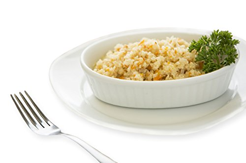 Riced Cauliflower - 12 Pack