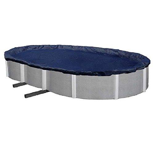 Swimline S1632OV Deluxe 16'x32' Oval Above Ground Pool Winter Cover