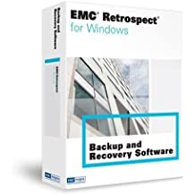 EMC RETROSPECT 7.5 SBS STD WINDOWS