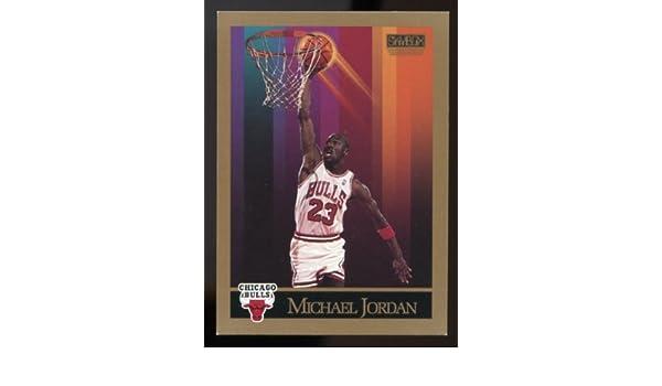 a34c33d8d0569 1990-91 SkyBox #41 Michael Jordan First SkyBox Card - Mint Condition ...