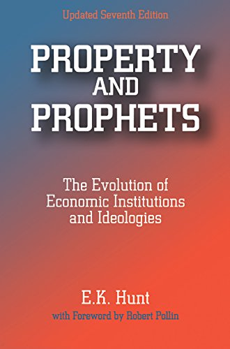 Download PDF Property and Prophets - The Evolution of Economic Institutions and Ideologies - The Evolution of Economic Institutions and Ideologies