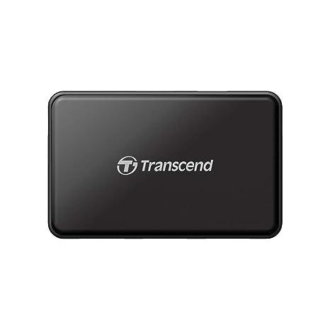 448141e2333 Amazon.com: Transcend Information SuperSpeed USB 3.0 Hub (TS-HUB3K):  Computers & Accessories