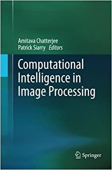 Book Computational Intelligence in Image Processing (2014-09-20)