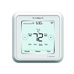 Image of the product Honeywell Lyric T6 that is listed on the catalogue brand of Honeywell.
