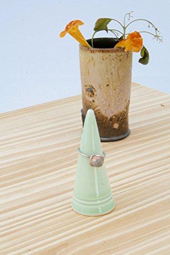 cone 4 clay - 5