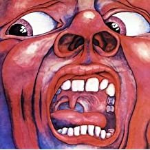 King Crimson - In the Court of the Crimson King (200 Gr Vinyl Limited Edition 2010)