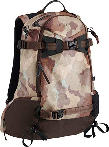 Burton Side Country Country Backpack Mens Sz 18L [並行輸入品] 18L Mens B07R3Y5W7P, 卸し売り購入:462bff30 --- anime-portal.club
