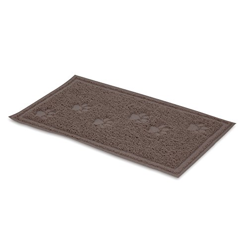 Arm & Hammer Litter Mat with Paw Design, 23 by 13-Inch