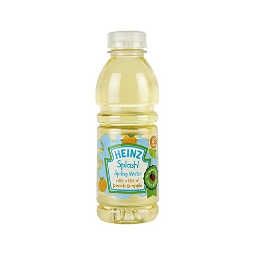 Heinz Peach Juice 500ml