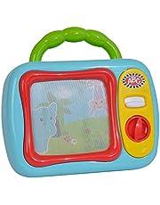Simba 104010106 - ABC mijn eerste Tv