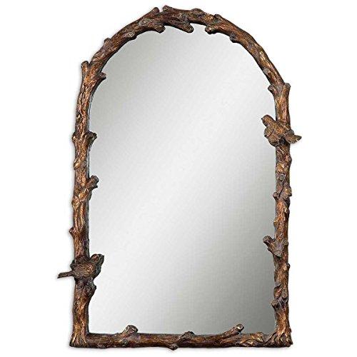 Uttermost Paza, Arch Wall Mirror