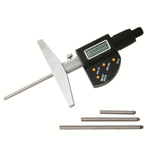electronic depth gauge - 8