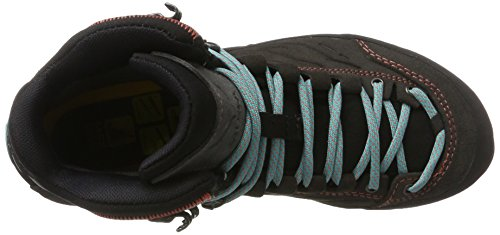 Salewa WS Mountain Trainer Mid Gore-tex, Chaussures de Randonnée Hautes Femme 5
