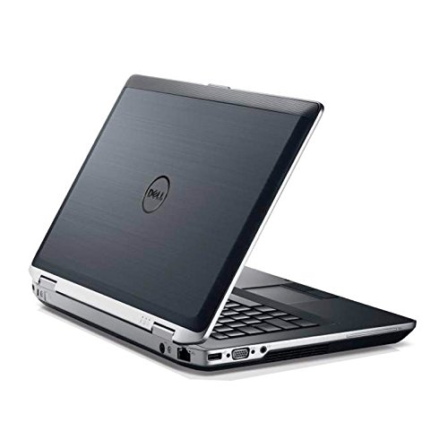 "2017 Dell Latitude E6430 14"" Business Laptop PC, Intel Core i5 2.7GHz Processor, 4GB DDR3 RAM, 320GB HDD, DVD+/-RW, Windows 10 Professional (Certified Refurbished) by Dell"