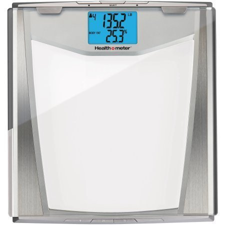 Health O Meter Professional Body Fat Scale, BFM081DQ1-63 by Health o meter