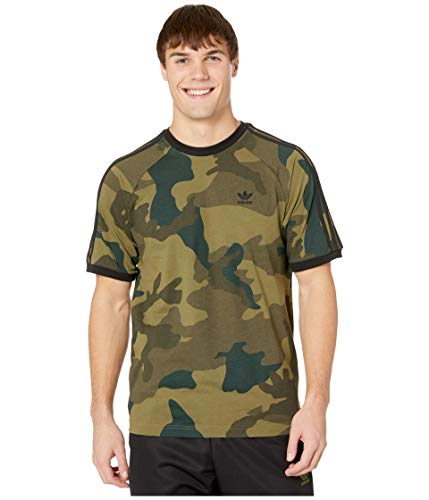 adidas Originals Men's Camo Cali T-Shirt
