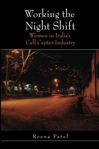 Working the Night Shift: Women in India's Call Center - Women India In