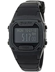 Freestyle Unisex 101814 Shark Classic Surf Watch with Black Band
