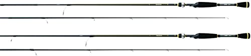 Daiwa 0001-4173 Airx661Mlfs Aird-X Graphite