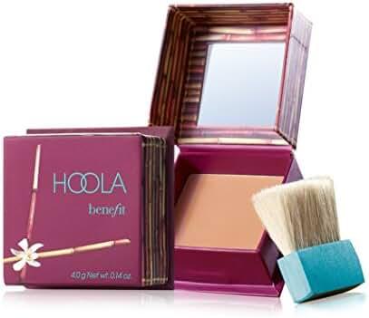 Benefit Cosmetics Hoola Matte Bronzer - 0.14 oz / 4 g - travel size