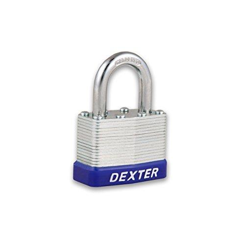Dexter 6929 Candado Laminado 30mm