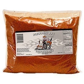 Plowboys BBQ Yardbird Rub - 5 LBS Bag by Plowboys BBQ