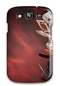Belva R. Fredette's Shop New Style Galaxy S3 Case, Premium Protective Case With Awesome Look - Gambit X Men 2226611K42964696