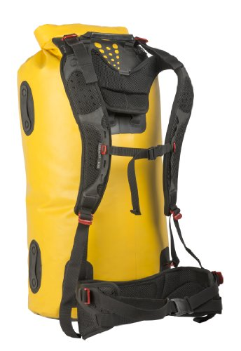 Sea To Summit Hydraulic Dry Pack - Yellow 65L