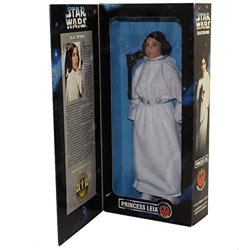 "Star Wars Collector Series 12"" Princess Leia Figure"