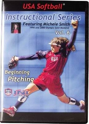 - USA Softball Beginning Pitching Instructional Series Vol. 6