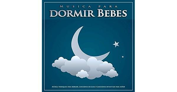 Amazon.com: Música para dormir para bebés - Música suave ...