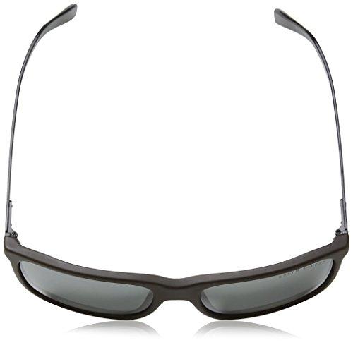 Ralph Lauren Sonnenbrille (RL8157) OLIVE/SANBLAST BROWN