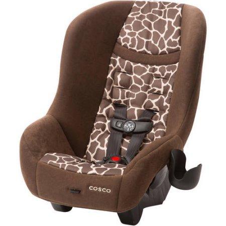 Cosco Scenera NEXT Convertible Car Seat, Quigley