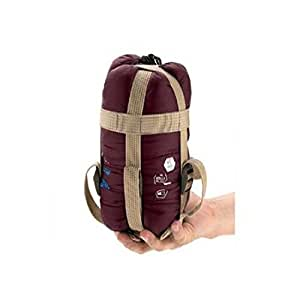 NatureHike-NH Outdoor Ultralight Imitation Silk Mini Envelope Sleeping Bag