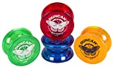 Toys : Duncan BUTTERFLY YO-YO (colors may vary)