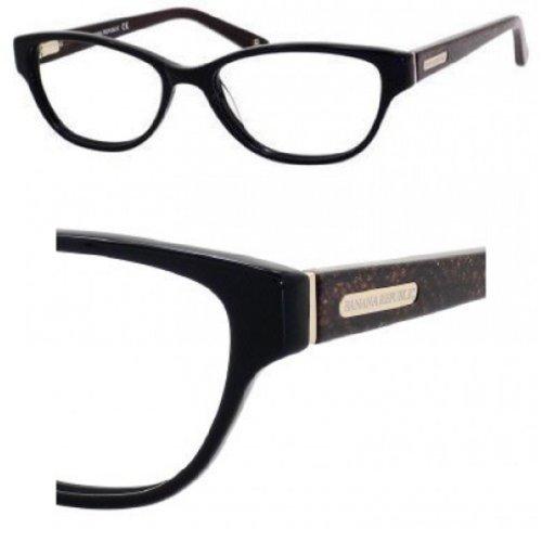 BANANA REPUBLIC Monture lunettes de vue LARA 0807 Noir 51MM