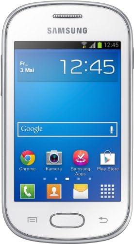 Samsung Galaxy Fame Lite - Smartphone (88.9 mm (3.5