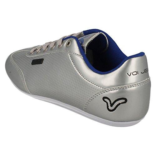 Voi Murano Herren Sneaker Grau - VFW00265