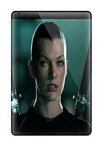 High Grade JhomasRayder Flexible Tpu Case For Ipad Mini/mini 2 - Resident Evil