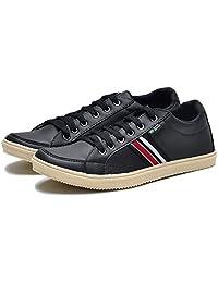 Sapatenis Medelín Casual SF Shoes - Preto