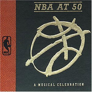 Price comparison product image Music National Basketball Association (Compilation CD, 19 Tracks)