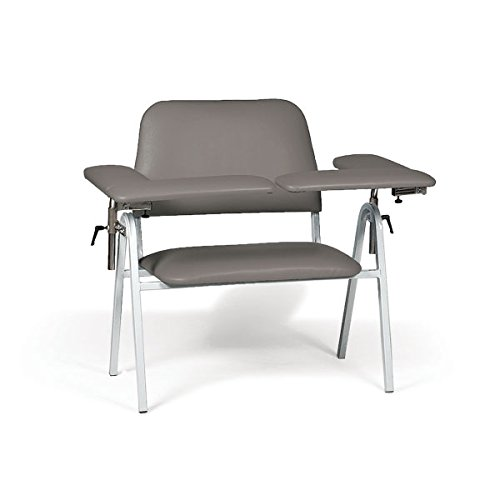 Standard Height Blood Draw Chair Extra-Wide - 45